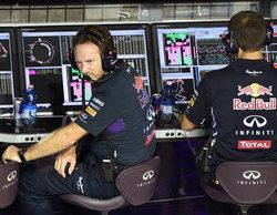 """Christian Horner se muestra contento tras el GP de Baréin: """"Hemos hecho grandes progresos"""""""