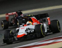 "Roberto Merhi sobre la F1: ""Me parece un poco injusto que compitan coches tan diferentes"""