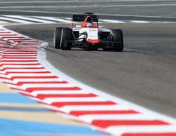 "Jacques Villeneuve: ""Manor Marussia no merece estar en la F1"""
