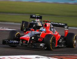 """Timo Glock: """"Las carreras de Fórmula 1 se han vuelto muy aburridas"""""""