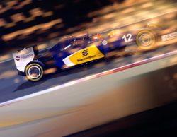 """Raffaele Marciello regresa al Sauber C34 en Barcelona: """"Será un fin de semana ajetreado"""""""