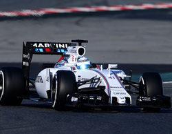 """Susie Wolff quiere lograr un asiento titular en F1: """"He rendido en el coche"""""""