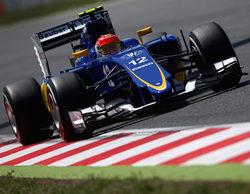"""Felipe Nasr: """"No va a ser una carrera fácil para nosotros"""""""