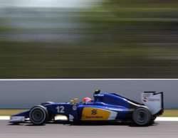 """Felipe Nasr: """"La 12º posición es lo máximo que podíamos conseguir hoy"""""""