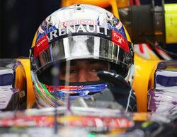 """Daniel Ricciardo: """"Ni yo ni Red Bull estamos aquí para luchar por la séptima posición"""""""