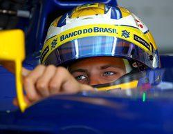 """Marcus Ericsson: """"Los datos recogidos son alentadores de cara a los próximos Grandes Premios"""""""