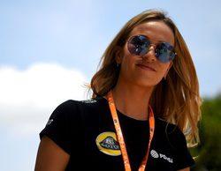 "Entrevista a Carmen Jordá: ""He visto una lista provisional de 13 pilotos para la Fórmula 1 femenina"""