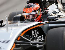 """Esteban Ocon: """"He aprendido muchísimo con este coche y este equipo"""""""