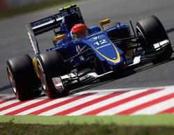 """Felipe Nasr: """"Estoy conduciendo el mismo coche con el que empecé el año en Australia"""""""