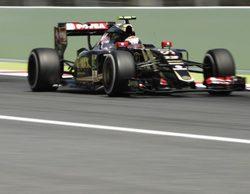 """Lotus asegura tajantemente que el equipo """"no está en venta"""""""