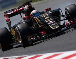 """Romain Grosjean: """"El de Mónaco es un circuito complicado y único"""""""