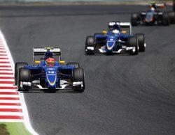 """Marcus Ericsson: """"Será crucial encontrar buen ritmo en cada curva y en cada vuelta"""""""