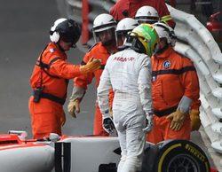 "Roberto Merhi: ""Tuve un muy buen arranque de jornada"""