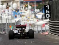 """Pastor Maldonado: """"El coche ha ido mejor de lo que habíamos esperado"""""""