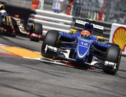 """Felipe Nasr: """"Estoy feliz de haber conseguido puntos de nuevo"""""""