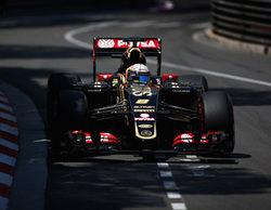 """Romain Grosjean tras su incidente con Verstappen: """"Es bueno saber que está bien"""""""