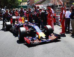 """Renault se marcha de Mónaco con el objetivo cumplido: """"Hemos progresado"""""""