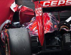 """Felipe Massa aplaude la sanción a Max Verstappen: """"El accidente fue bastante peligroso"""""""