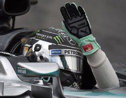 Tres victorias consecutivas en Mónaco: Hill, Prost, Senna y... ¡Nico Rosberg!