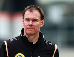 """Alan Permane, de Lotus: """"Podemos ser razonablemente competitivos en cualquier circuito"""""""