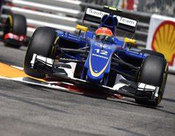 Ericsson y Nasr confían en la velocidad punta del C34 para sumar puntos en Montreal