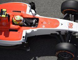 """Roberto Merhi: """"Estoy impaciente por la carrera en Canadá"""""""