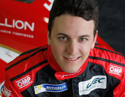 Oficial: Fabio Leimer ficha como piloto reserva de Manor Marussia