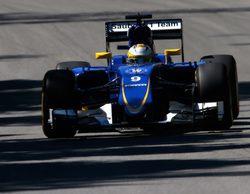"""Marcus Ericsson: """"Sabemos que tenemos un buen ritmo de carrera"""""""