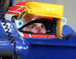 """La gente cree que Nasr está en la F1 por traer dinero y este responde: """"Tenía varias opciones"""""""