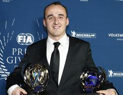"""Robert Kubica defiende la salida de Alonso de Ferrari: """"Un piloto necesita nuevos retos"""""""