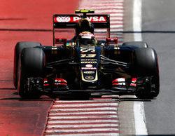 Lotus está sorprendido por la falta de ritmo de carrera de sus coches en Canadá