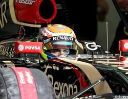 """Pastor Maldonado: """"El objetivo en Austria es sacar el máximo rendimiento del coche"""""""