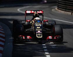 """Grosjean admite que perderse la FP1 no es lo ideal: """"Cuanto más tiempo pases en el coche mejor"""""""