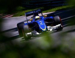 """Marcus Ericsson: """"Tengo muchas ganas de que llegue el fin de semana"""""""