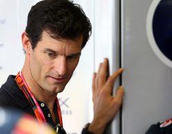 """Mark Webber: """"Como aficionados, creo que estamos decepcionados con la F1"""""""