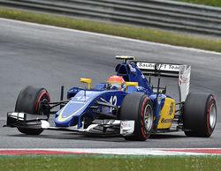 """Felipe Nasr satisfecho con su novena posición: """"Ha sido una gran clasificación para nosotros"""""""
