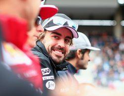 McLaren cambia sus planes para los test de Austria después del accidente de Fernando Alonso