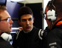 """Esteban Ocon pilota de nuevo un Fórmula 1: """"Ha sido una experiencia fantástica"""""""