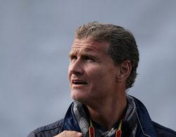"""David Coulthard: """"No dudo por un segundo que Rosberg puede vencer a Hamilton"""""""