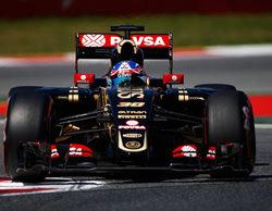 """Jolyon Palmer quiere debutar en la F1 en 2016: """"No quiero ser tercer piloto el próximo año"""""""