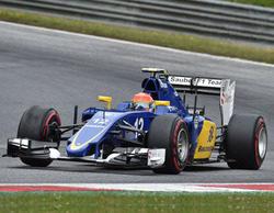 """Felipe Nasr: """"El Gran Premio de Gran Bretaña probablemente no será un fin de semana fácil"""""""