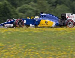 Mark Smith se convierte en el nuevo director técnico del equipo Sauber