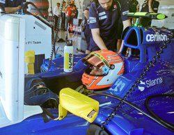 """Felipe Nasr: """"Silverstone es un circuito difícil para nosotros"""""""