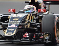 Alan Permane cree que Romain Grosjean está frustrado por perderse algunos Libres 1