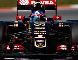 """Jolyon Palmer sigue trabajando en llegar a la F1: """"Simplemente tengo que rendir lo mejor posible"""""""