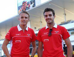 Max Chilton dedica su victoria en la Indy Lights a Jules Bianchi