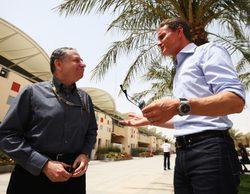 """Coulthard reflexiona tras la muerte de Bianchi: """"No se puede eliminar el peligro completamente"""""""