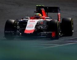 """Roberto Merhi tras una difícil carrera: """"El coche de seguridad cambió mi carrera por completo"""""""
