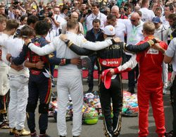 GP de Hungría 2015: Los 10 mejores pilotos de la carrera en el Hungaroring
