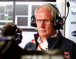 """Helmut Marko tras la cuarta posición de Verstappen en Hungría: """"Estuvo perfecto"""""""